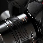 最強コンビ</br>GH5+NOCTICRON 42.5mm