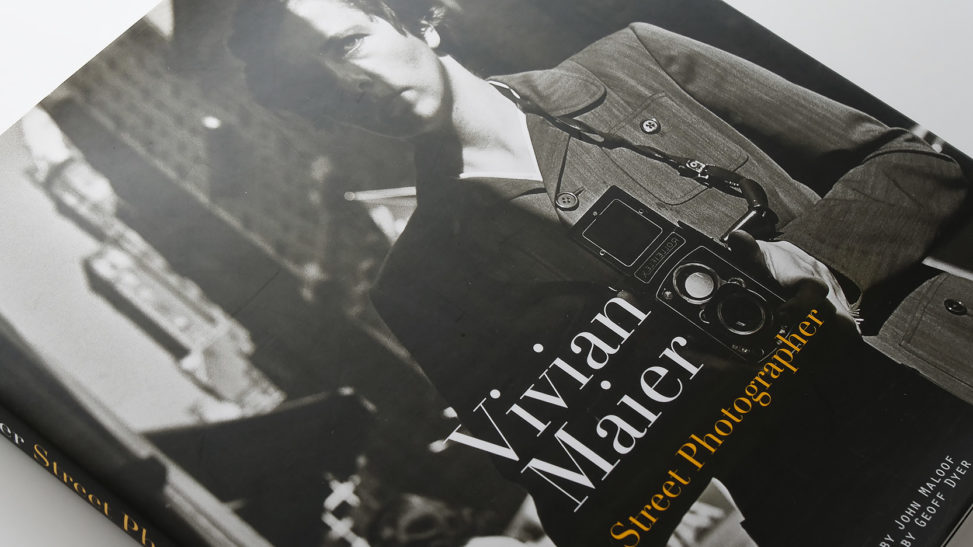 ヴィヴィアン・マイヤー