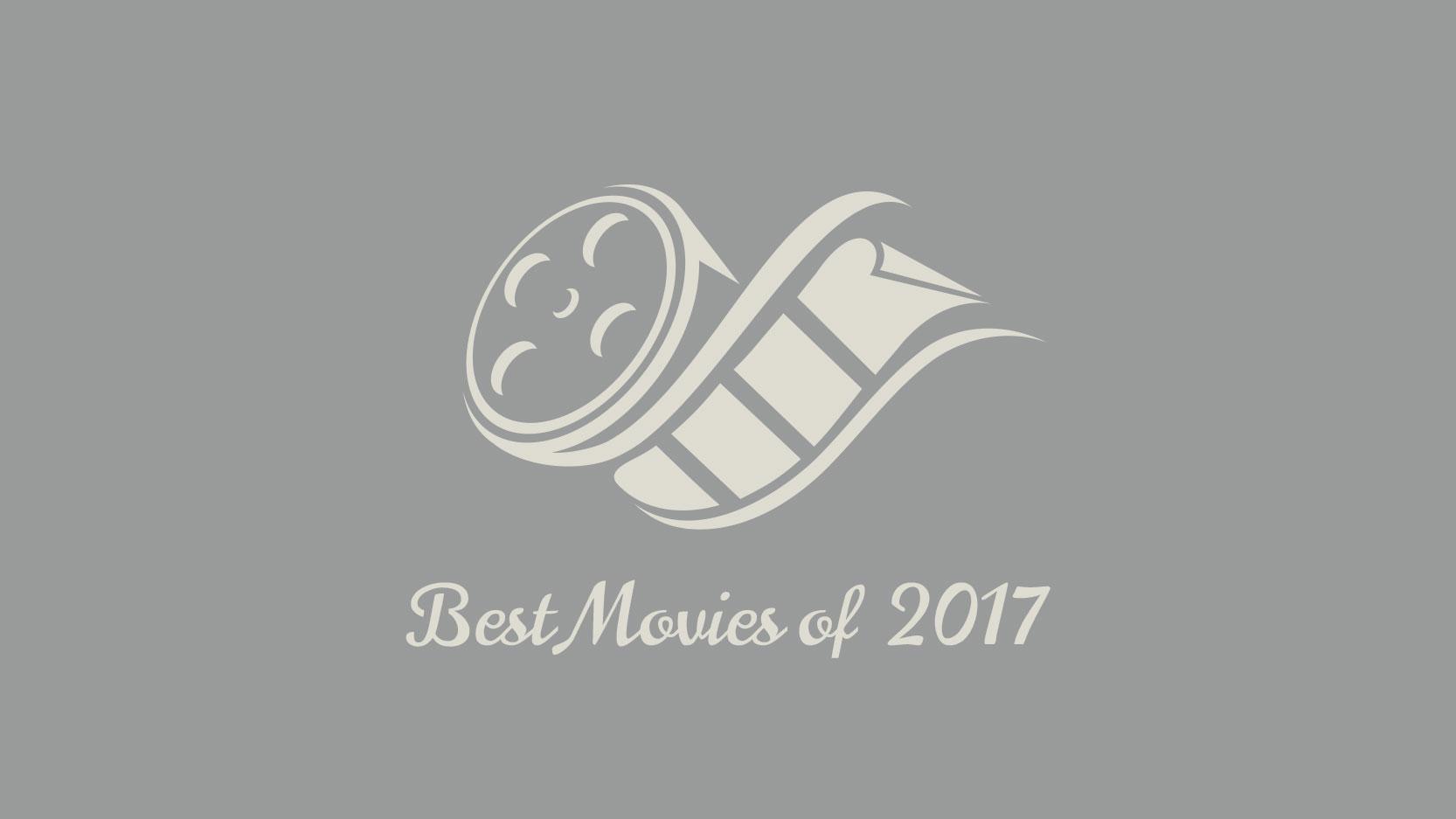 2017年映画ベスト