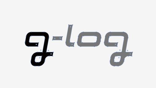 g-logロゴ