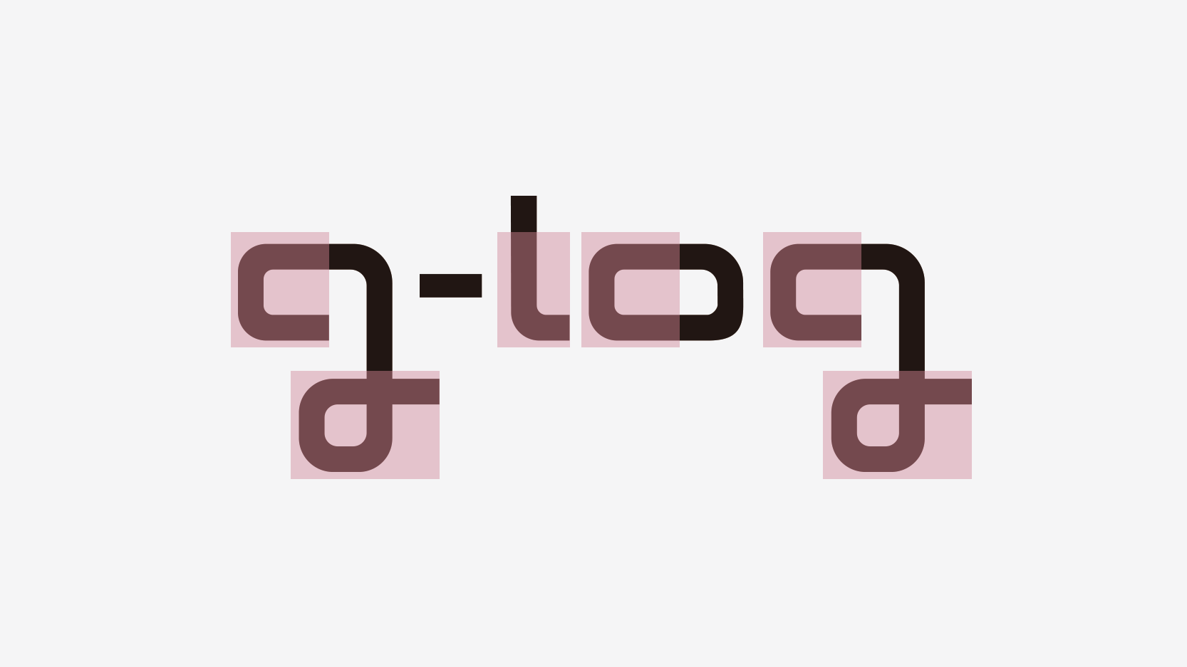 ロゴ作成・過程3