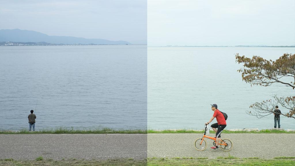 Adobe Photoshop Expressで加工した画像